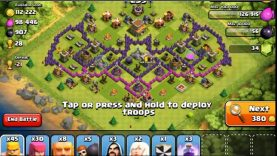 Clash Of Clans – TOP 10 Villages WTF
