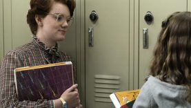 David Harbour Talks Justice For Barb in Stranger Things Season 2