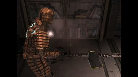 Dead Space –  WTF Moment