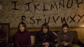 Everyone In Hollywood Binge-Watched Stranger Things, Too