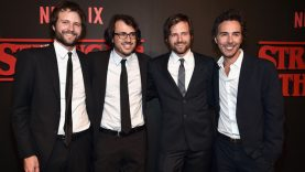 EXCLUSIVE: 'Stranger Things' Producers Tease Season 2 Surprises Coyly Talk On-Set Romance Rumors