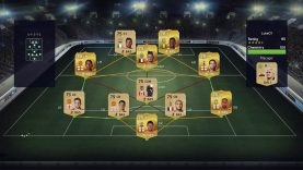 FIFA 15 – WTF IS THIS EA!!
