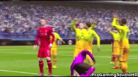 Fifa Fails Compilation ► Bugs & WTF [15 6 Funny Moments]