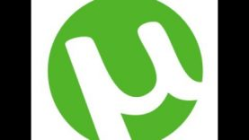 How to Download  Movies and Tv Shows (series) Using uTorrent