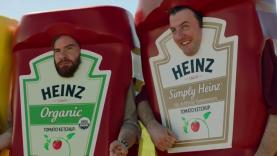 La publicité WTF de Heinz pour le Super Bowl