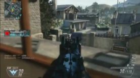 Lag Compensation – Call of Duty – Fail – WTF