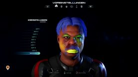Mass Effect Andromeda – WTF-Momente im Charaktered