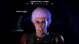 Mass Effect Andromeda – WTF-Momente im Charakteredi