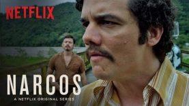 Narcos | Official Trailer [HD] | Netflix