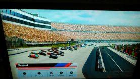 NASCAR '14 WTF Moment #5