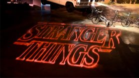 Nuevos Cassettes De 'Stranger Things'