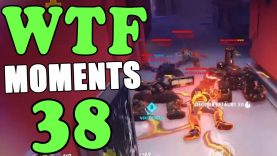 Overwatch WTF Moments Ep.38 Full Official HD