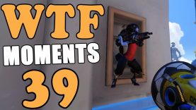 Overwatch WTF Moments Ep.39 Full Official HD