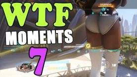Overwatch WTF Moments Ep.7 Full Official HD