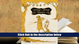 PDF [DOWNLOAD] Stranger Things Happen BOOK ONLINE