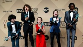 Stars Of Stranger Things Aren't Allowed To Tell Plot Details To Family