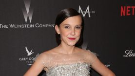 'Stranger Things' Actress Auditioned for Role in 'Logan'