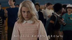 Stranger Things – Buffy Style