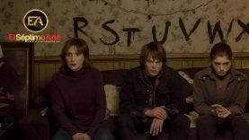 Stranger Things (Netflix) – Tráiler español (HD)
