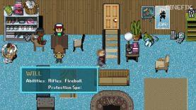 'Stranger Things' se convierte en un videojuego 8-bits