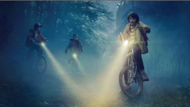 Stranger Things Season 1 Episode 1 Full Netflix