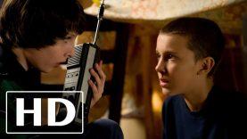 Stranger Things Season 1 Episode 4 : Chapter Four: The Body – Drama, Sci-Fi & Fantasy