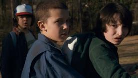 Stranger Things Season 2 Episode 1 – full Netflix