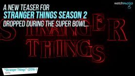 Stranger Things Season 2 – New Monster, Gerwer234234