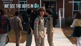 Stranger Things Season 2 – New Monster, Ghostbusters & Eleven is Back!-AzN1qC