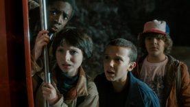 Stranger Things – Trailer 2 – Netflix –