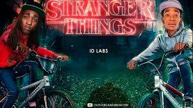 Stranger Things – Wiz Khalifa Ft. J.R. Donato (Lyrics)