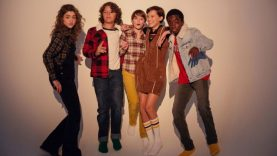 Watch the Cast of 'Stranger Things' Play Charades About Their Worst Nightmare