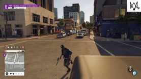 WATCH_DOGS® 2 WTF