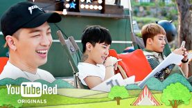 WHAT DO WE NEED TO SAY? – Run, BIGBANG Scout! (Ep 6)