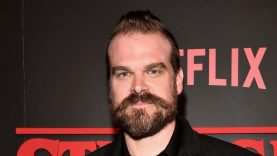 What's Next for Sheriff Hopper in 'Stranger Things' Season 2?