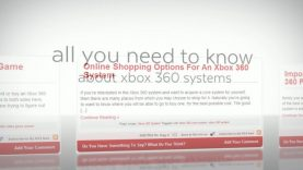 Xbox 360 Systems by Gadget Peak