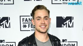 Dacre Montgomery to Appear in Season 2 of 'Stranger Things'