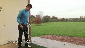 Golf – WTF : Bale commande le 11 d'Augusta