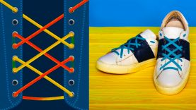 How to Tie Your Clothes and Shoes Like a Pro