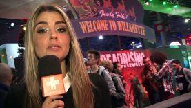 Paris Games Week : Nos impressions WTF sur Dead Rising 4