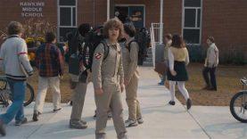 Stranger Things: Das verrät der Super-Bowl-Trailer