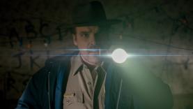 """Stranger Things – Season 2 Episode 1 """"NETFLIX"""" Madmax"""