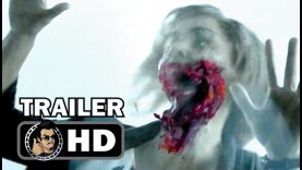 THE MIST Official Trailer – Out There (HD) Stephen King Spike Horror TV Series