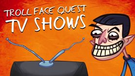 Troll Face Quest: TV Shows – Game Trailer (Spil Games)