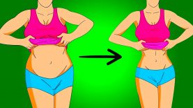 18 SIMPLE WAYS TO LOSE WEIGHT FAST