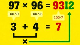 23 Fascinating Math Tricks That Will Make You Math Guru