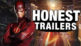 Honest Trailers – The Flash (TV)