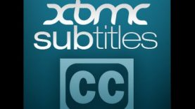 HOW TO INSTALL SUBTITLES ON XBMC/KODI (FOR MOVIES & TV SHOWS)