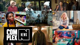 Top 10 TV Shows of 2017 So Far