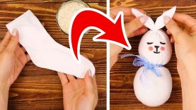 12 AWESOMELY CUTE EASTER DIY GIFTS